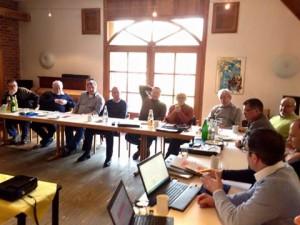 Workshop CDU Drochtersen
