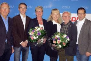 Vorstand CDU Drochtersen 2016