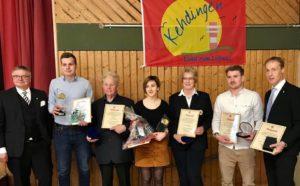 Neujahrsempfang der Gemeinde Drochtersen und des Gewerbevereins