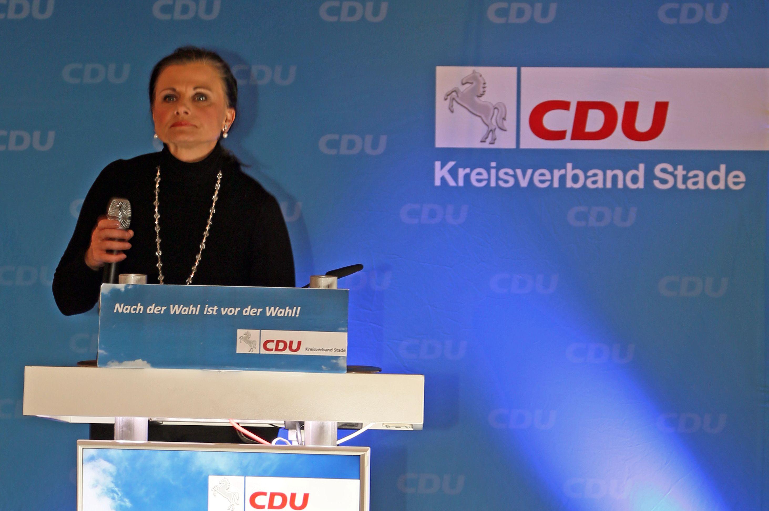 CDU Portal Kreisverband Stade » CDU erwartet Regierungswechsel in ...