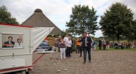 CDU Sommerfest 2013