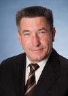 Gerhard Behrmann : Vorsitzender