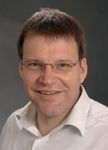 Rolf Scheibel : Vorsitzender