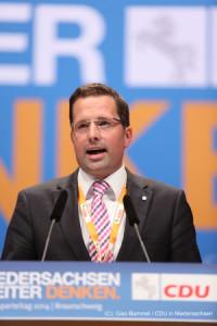 Foto: Giso Bammel / CDU in Niedersachsen