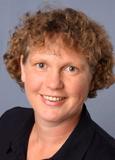Silja Köpcke : Stellv. Kreisvorsitzende