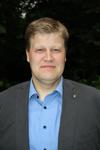 Stefan Heins : Vorsitzender