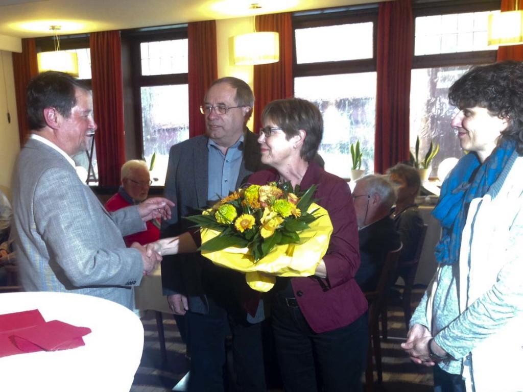 Rainer Schlichtmann ist alter und neuer Samtgemeindebürgermeister