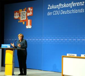 CDU Zukunftskonferenz