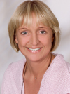 Christiane Quenstedt : Stellv. Vorsitzende