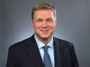 Ulf Thiele - Generalsekretär der CDU in Niedersachsen und Landtagsabgeordnete