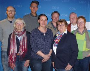 Kandidaten CDU Hagen