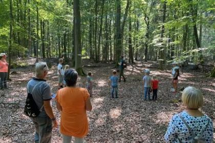 Abenteuer Wald 2020 – Ferienprogramm der CDU Fredenbeck
