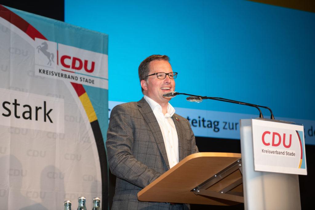 CDU stellt Weichen für die Kommunalwahl am 12. September